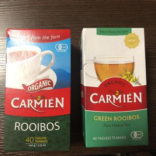 ルイボスティー   グリーンルイボスティー  セット(茶)
