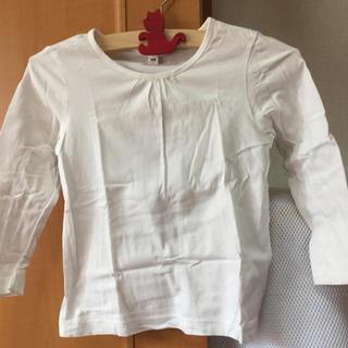ムジルシリョウヒン(MUJI (無印良品))の無印良品トップス(Tシャツ/カットソー)