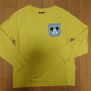 ジーユー(GU)のGU ディズニー ロンT 120(Tシャツ/カットソー)