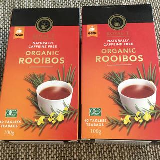 コストコ(コストコ)のルイボスティー 80袋(茶)