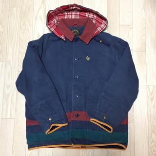 アールディーズ(aldies)のFillmore Jacket フード付きカバーオール(カバーオール)