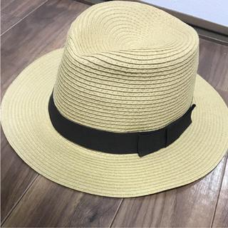 レイビームス(Ray BEAMS)の麦わら帽子 ストローハット Ray BEAMS(麦わら帽子/ストローハット)