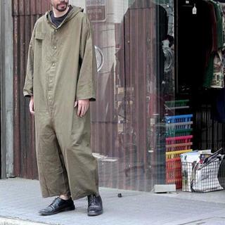 エンジニアードガーメンツ(Engineered Garments)の古着 チェコ軍 オールインワン vintage(サロペット/オーバーオール)