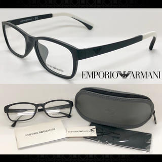 エンポリオアルマーニ(Emporio Armani)のARMANI エンポリオ アルマーニ メガネ フレーム EA3068D 5323(サングラス/メガネ)