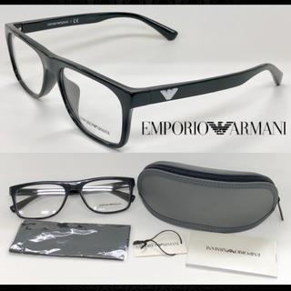 エンポリオアルマーニ(Emporio Armani)のARMANI エンポリオ アルマーニ メガネ フレーム EA3097F 5017(サングラス/メガネ)