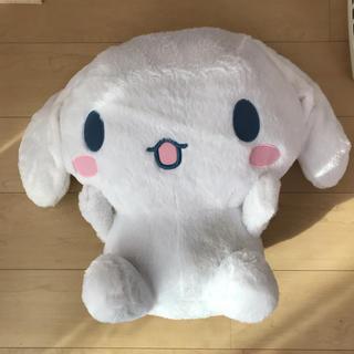 シナモン ぬいぐるみ(ぬいぐるみ)
