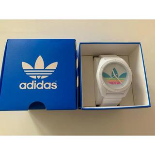 アディダス(adidas)のアディダス adidas サンティアゴ 新品未使用(腕時計)