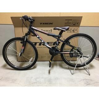 ジーティーバイシクルズ(GT Bicycles)の MTB GT AGGRESSOR 24 グラファイト限定販売モデル(自転車本体)