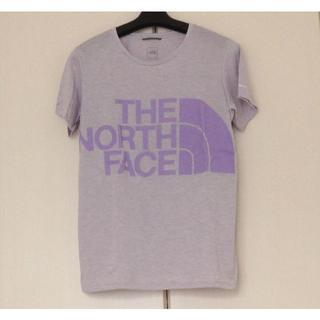 ザノースフェイス(THE NORTH FACE)の【美品】Tシャツ(Lサイズ)/THE NORTH FACE(ザ・ノースフェイス)(Tシャツ(半袖/袖なし))