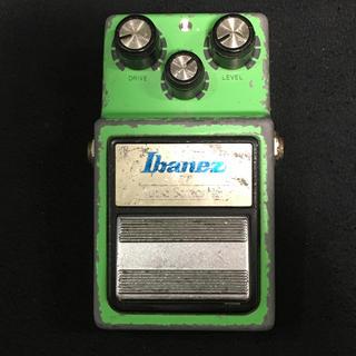 アイバニーズ(Ibanez)の【18日まで値下げ中】Ibanez オリジナル チューブスクリーマー TS9(エフェクター)