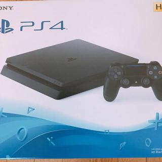 プレイステーション4(PlayStation4)のプレステ4(家庭用ゲーム機本体)