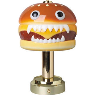 アンダーカバー(UNDERCOVER)の2018 UNDERCOVER HAMBURGER LAMP(その他)