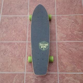 セクター(SECTOR)のセクターナイン スケートボード(スケートボード)