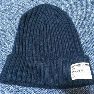 シマムラ(しまむら)の◉ニット帽◉(ニット帽/ビーニー)