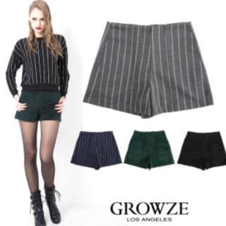 グローゼ(GROWZE)の【美品】GROWZE トップス(ニット/セーター)