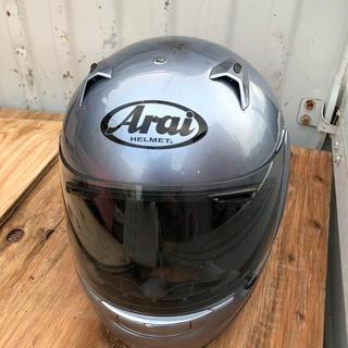 アライテント(ARAI TENT)のヘルメット Arai 中古品 (ヘルメット/シールド)