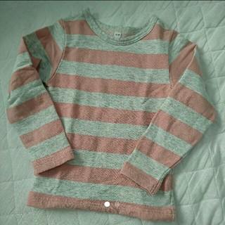 ムジルシリョウヒン(MUJI (無印良品))の無印良品  トレーナー(Tシャツ/カットソー)