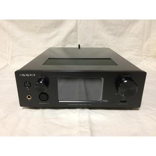 OPPO HA-1 ヘッドフォンアンプ(アンプ)