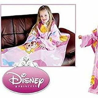 Disney - プリンセス 着る毛布