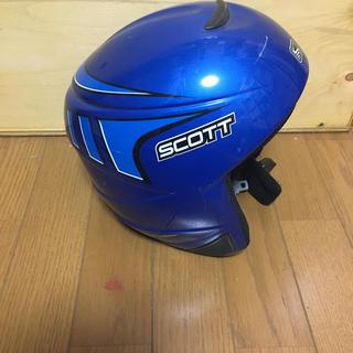 スコット(SCOTT)のスコット GS用ヘルメット(その他)