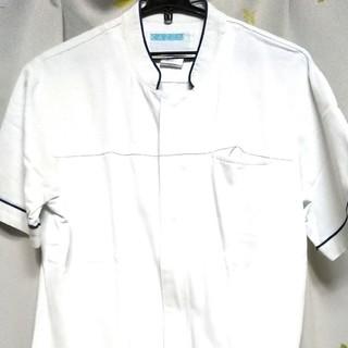 カゼン(KAZEN)のKAZENアプロンメンズジャケット中古Lサイズ(Tシャツ/カットソー(半袖/袖なし))