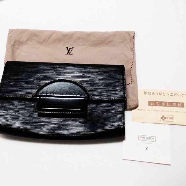 LOUIS VUITTON(ルイヴィトン)の定価63860‼︎ルイヴィトン♡クラッチ レディースのバッグ(クラッチバッグ)の商品写真