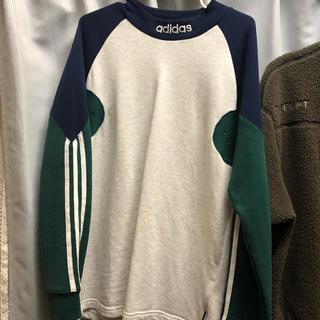アディダス(adidas)のAdidas urban outfitters 限定モデル(Tシャツ/カットソー(七分/長袖))