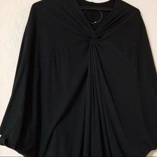 コズミックワンダー(COSMIC WONDER)のCOSMIC WONDER フロントドレープ(Tシャツ(長袖/七分))