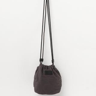 コンバース(CONVERSE)の新品 コンバース 巾着 バッグ リバーシブル ボア キルティング 鞄(ハンドバッグ)