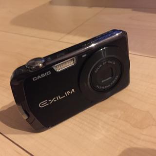 カシオ(CASIO)のカシオ デジカメ EXZ330 (コンパクトデジタルカメラ)