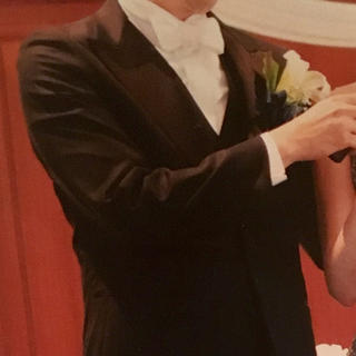 ヴェラウォン(Vera Wang)のThe Treat Dressing Gentlemen bow-tie (ネクタイ)