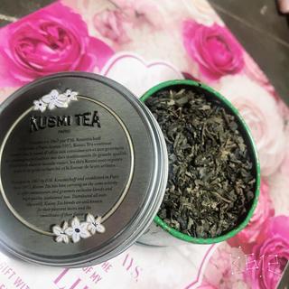 ルピシア(LUPICIA)のクスミティー💐スペアミントグリーンティー💋(茶)