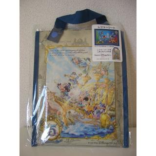 ディズニー(Disney)のTDS  15周年 レジャーシート バッグ付き ディズニー ミッキー ミニー(その他)