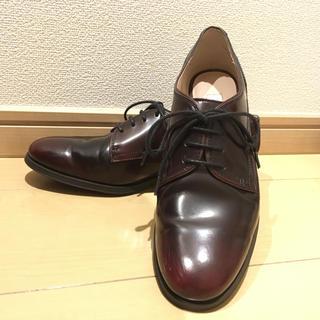 クラークス(Clarks)の【値下げ】Clarks オックスフォードシューズ 24.5cm(ローファー/革靴)