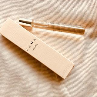 ザラ(ZARA)のZARA  ローラー香水 ORIENTAL(香水(女性用))
