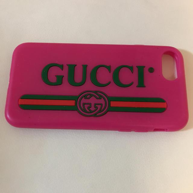 クロムハーツ iphone7 ケース 本物 | Gucci - 携帯ケースの通販 by おとちゃん's shop|グッチならラクマ