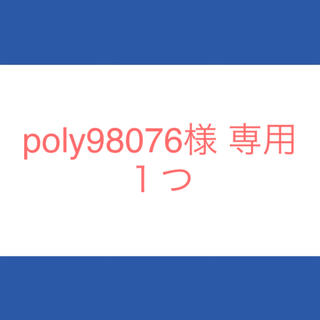 poly98076様 専用 シュシュタイプ 付け毛(その他)