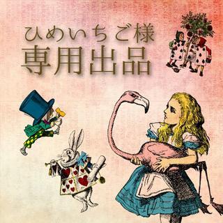 ひめいちご様☆専用(カード/レター/ラッピング)