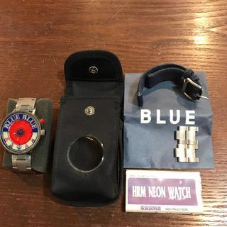 ハリウッドランチマーケット(HOLLYWOOD RANCH MARKET)のハリウッドランチマーケット 腕時計(腕時計(アナログ))