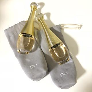 クリスチャンディオール(Christian Dior)の《未使用》Dior ディオール ジャドール オードパルファン 15ml (香水(女性用))