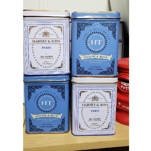 紅茶HARNEY & SONS 食品/飲料/酒の飲料(茶)の商品写真