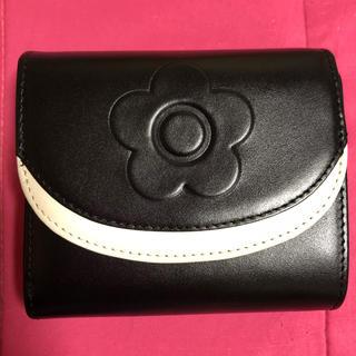 マリークワント(MARY QUANT)のマリークワント マリクワ 財布(財布)