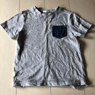 ジーユー(GU)のTシャツ 110センチ(Tシャツ/カットソー)
