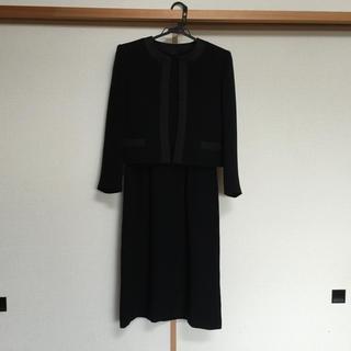 東京イギン ブラックフォーマル 喪服 礼服 11号(礼服/喪服)