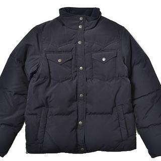 ラルフローレン(Ralph Lauren)の◇Ralph Lauren◇size9 down jacket navy(ダウンジャケット)