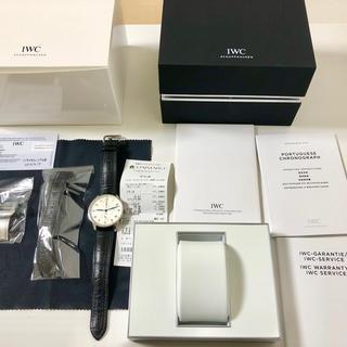 インターナショナルウォッチカンパニー(IWC)のIWC371446(腕時計(アナログ))