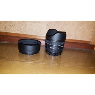 シグマ(SIGMA)のシグマ 15mm f2.8 キャノンEFマウント用(レンズ(単焦点))