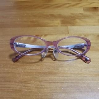 フォーナインズ(999.9)の999.9 フォーナインズ 眼鏡(サングラス/メガネ)