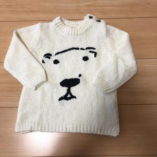ザラ(ZARA)のZARA Baby セーター(ニット)