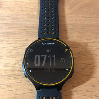 ガーミン(GARMIN)のガーミン235J  (ランニング/ジョギング)